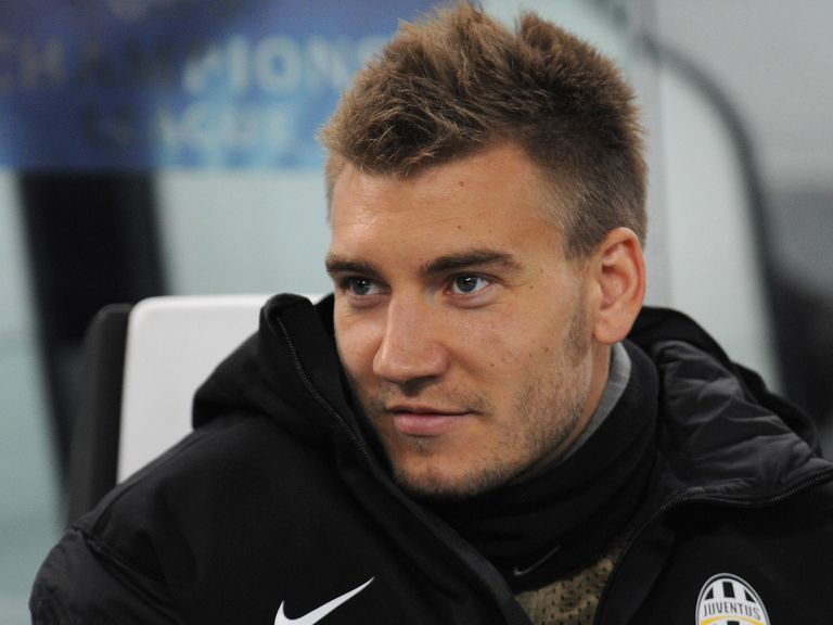 Nicklas Bendtner: Interest from Hull