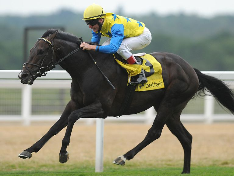 Novellist: Won't be running in the Arc