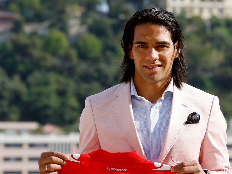 Radamel Falcao: Denies false reports that suggest he is 29