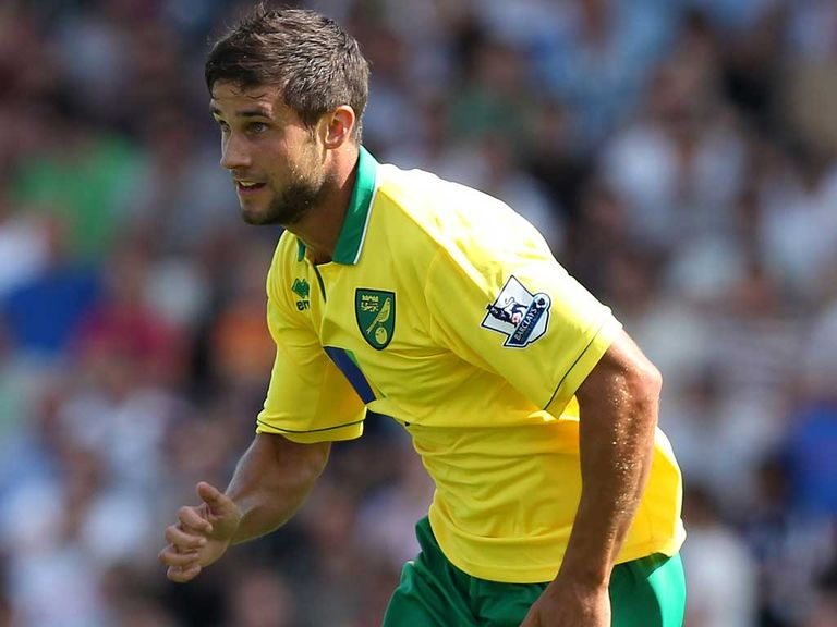 Andrew Surman: Spending 2013-14 season on loan with Bournemouth