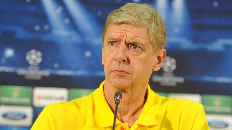 Arsene Wenger has promised new arrivals at the Emirates before the transfer window closes