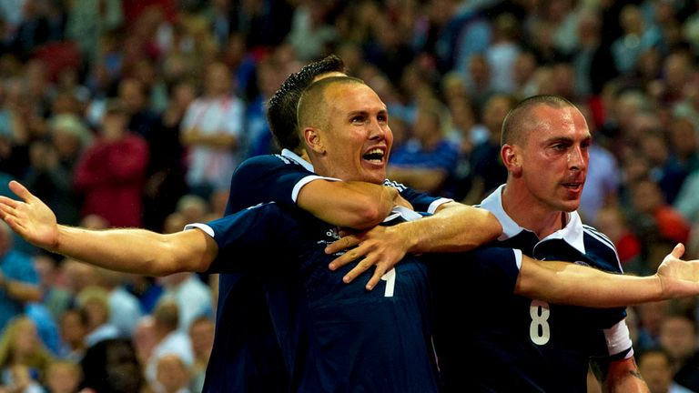 Kenny Miller: 'We have worked our socks off, given everything we've got'