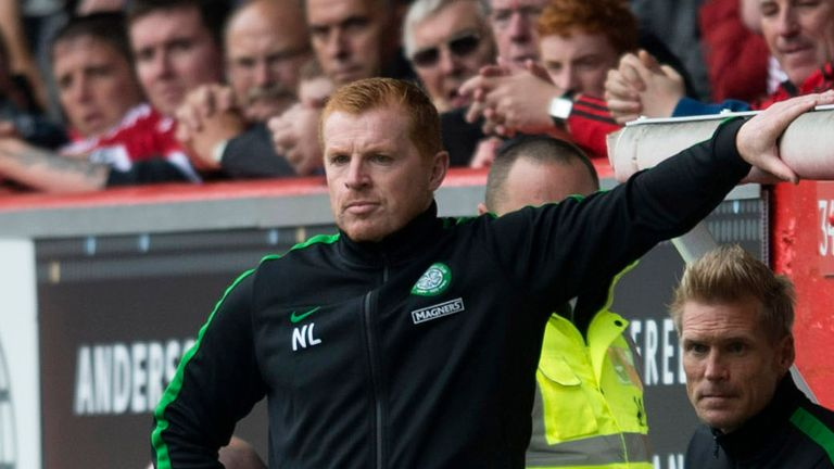 Neil Lennon: Celtic boss has full respect for Champions League play-off opponents Shakhter Karagandy
