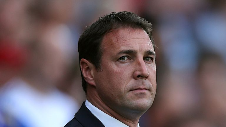 Malky Mackay: Insists Martin Jol is still the right man for Fulham