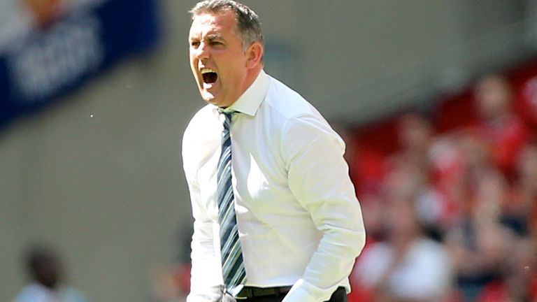 Owen Coyle: Wigan boss looking forward to Rubin Kazan clash