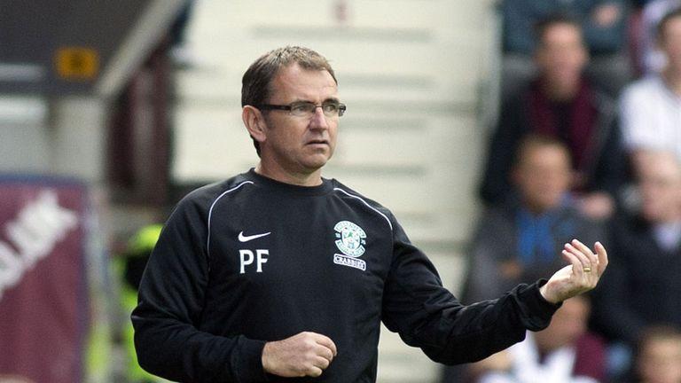 Pat Fenlon: Expecting criticism after consecutive league defeats