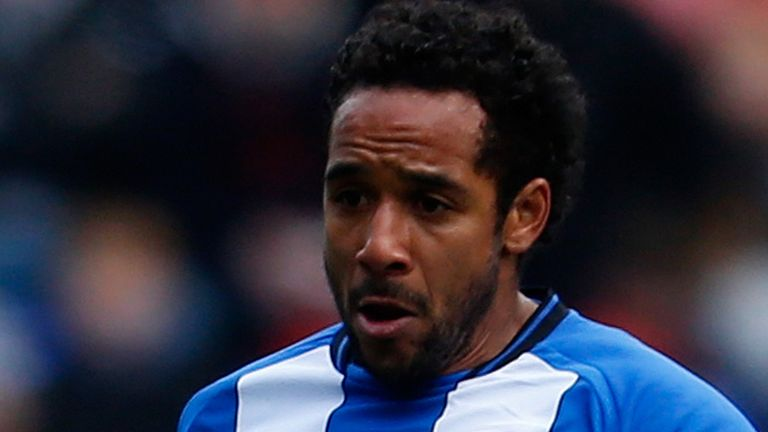Jean Beausejour: Helped Wigan to victory on New Year's Day