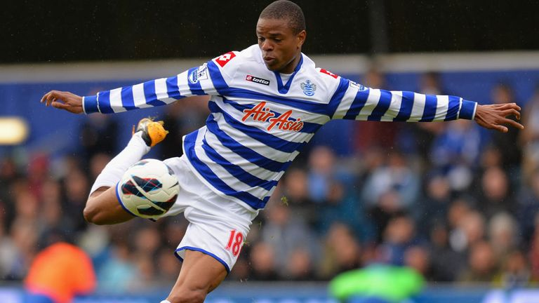 Loic Remy: Will spend the 2013/14 campaign at St James' Park