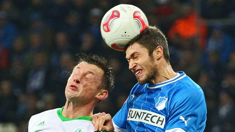 Matthieu Delpierre: Will not be making a surprise return to Stuttgart