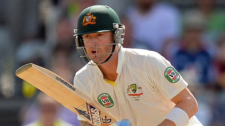 Michael Clarke: Expects Ryan Harris to be ready for fourth Test