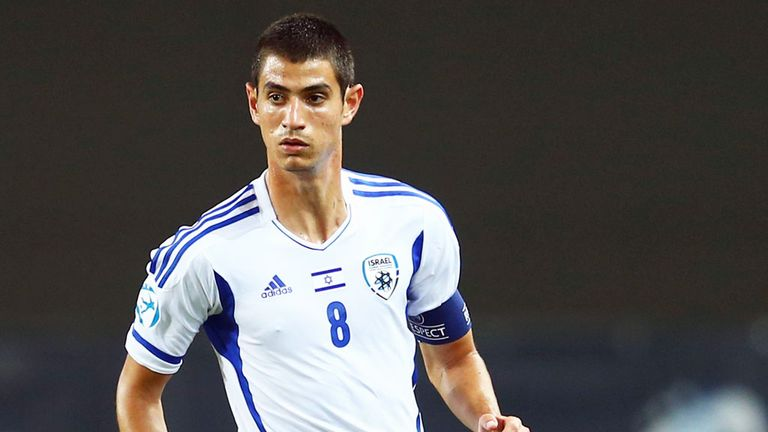 Nir Biton: Set to join Celtic from FC Ashdod