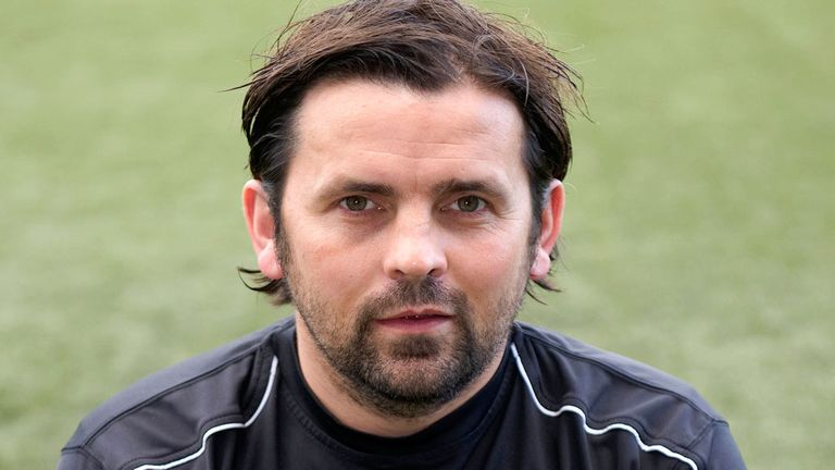 Paul Hartley: Plans to remind Alloa players of betting rules