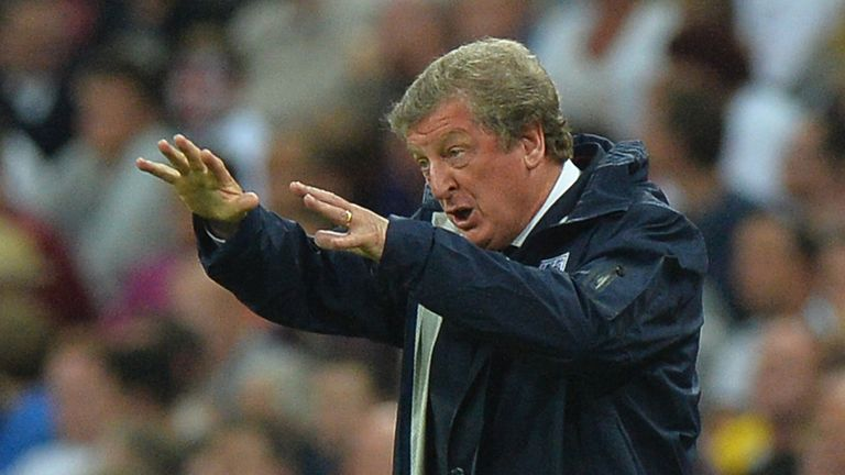 Roy Hodgson: Will not tolerate signs of complacency