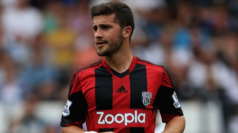 Shane Long: Hull City had hoped to make him their record signing