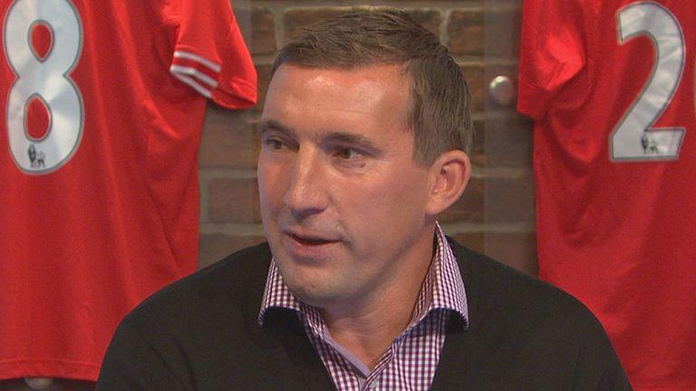 Alan Stubbs: Hibernian given permission to talk to Everton youth team coach