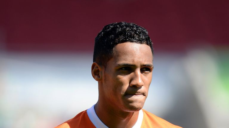 Tom Ince: Scored the winner