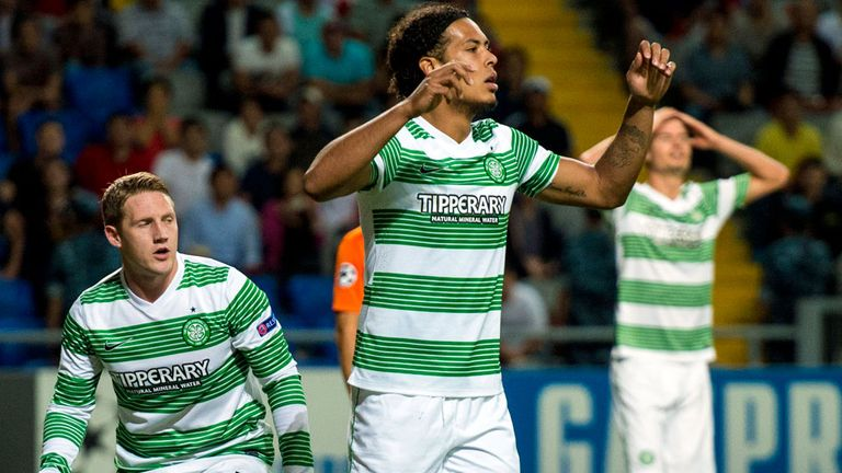 Virgil van Dijk: Confident of retrieving Champions League deficit