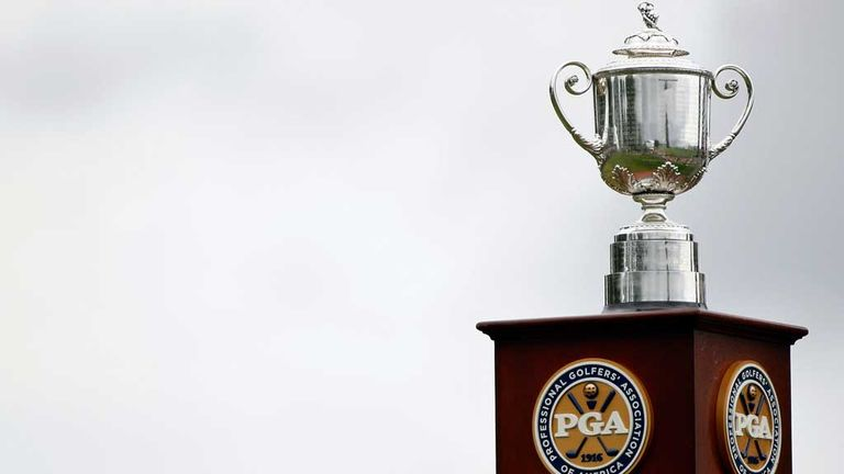 Who will get their hands on the Wanamaker trophy?