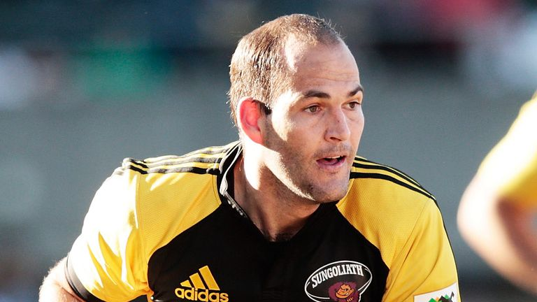 Fourie du Preez: Back in South Africa starting line-up