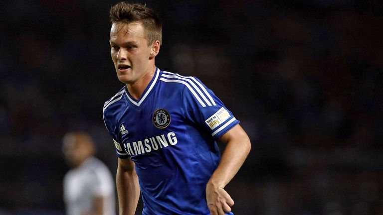 Josh McEachran: Uwe Rosler delighted to land Chelsea midfielder