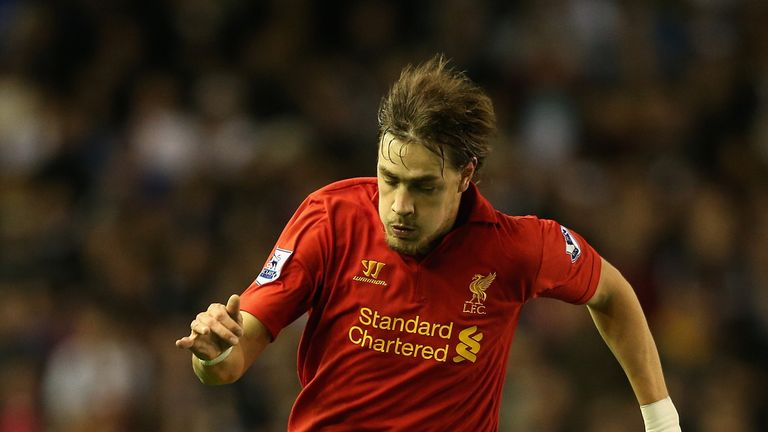 Sebastian Coates: Serious knee injury