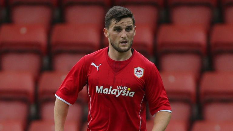 Craig Conway: Loan spell at Brighton