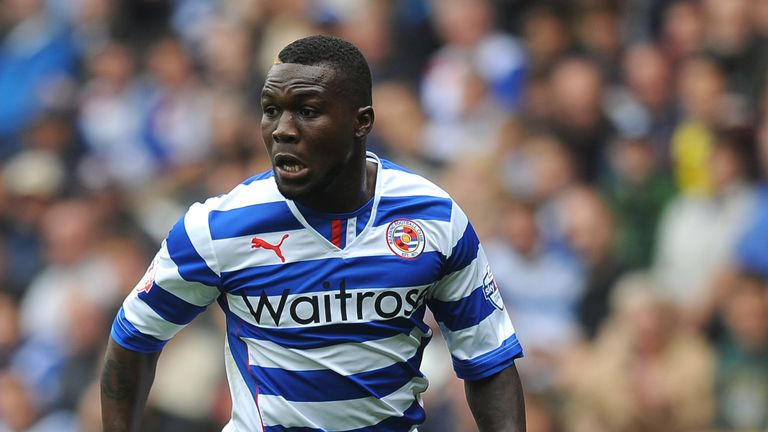 Royston Drenthe: Over his injury troubles and looking to earn a regular role