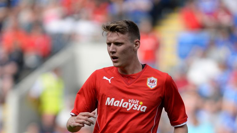 Joe Mason: Heading to Bolton