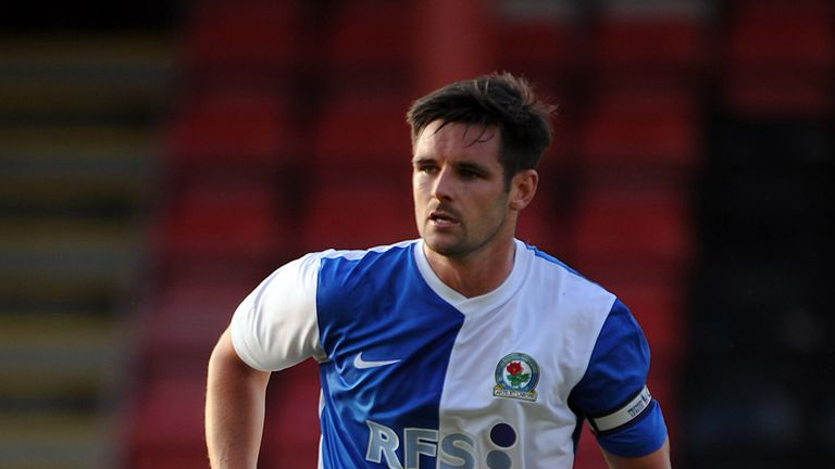 Scott Dann: Hails Rovers' fight