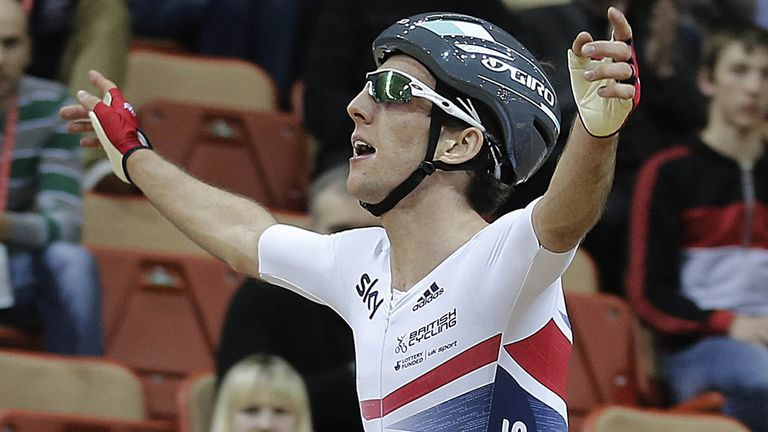 Simon Yates claimed his second successive win at the Tour de l'Avenir