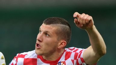 Ante Rebic: Signs for Fiorentina