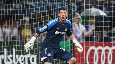Keiren Westwood: Goalkeeper has joined Sheffield Wednesday
