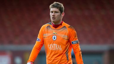 Michael McGovern: Hoping to add to his one Northern Ireland cap