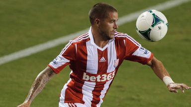 Michael Kightly: Could make his debut against local rivals Blackburn