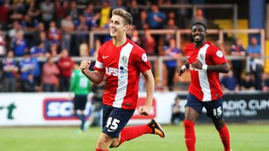 Tom Cairney: Midfielder joins Blackburn on permanent deal