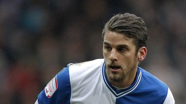 David Bentley: Attracting interest from Malaga