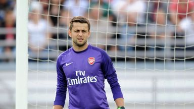 Lukasz Fabianski: Out of contract in the summer and determined to finish season strongly
