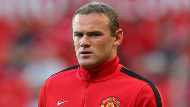 Wayne Rooney: Overwhelmed by support on Monday