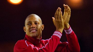 Mickael Antoine-Curier: Hamilton striker has set his sights on top spot
