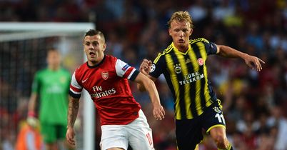Jack Wilshere: Must concentrate on playing, says Moylan