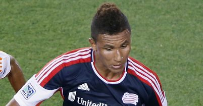 Juan Agudelo: US striker was due to arrive at Stoke in January
