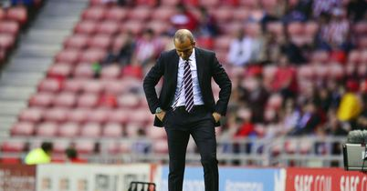 Paolo Di Canio: Not panicking