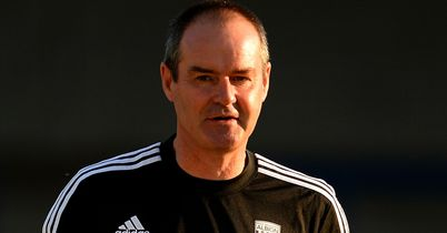 Steve Clarke: Will want to get points on the board