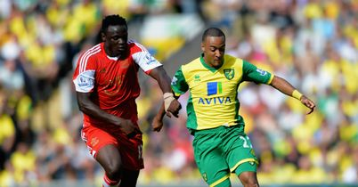 Nathan Redmond: Norwich's match-winner against Southampton