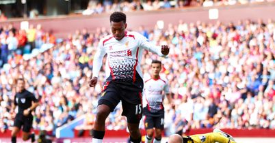 Daniel Sturridge: Moment of brilliance settled the tie in Liverpool's favour