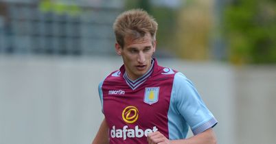 Marc Albrighton: Aston Villa midfielder wanted by Wigan boss Coyle