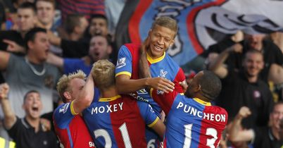 Crystal Palace: Tasted victory against Sunderland