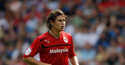 Velikonja eyes Cardiff chance