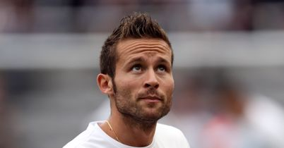 Yohan Cabaye: Newcastle midfielder was targeted by Arsenal this summer
