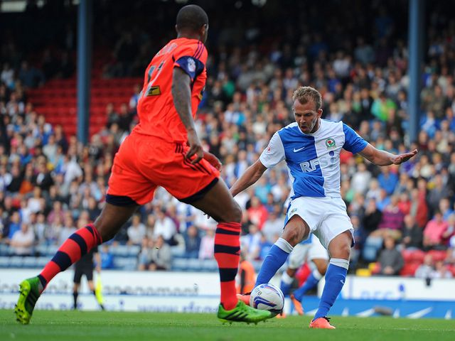 Jordan Rhodes: Not going anywhere in the transfer window